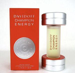 DavidOff Champion Energy Cologne for Sale in Huntington Beach, CA