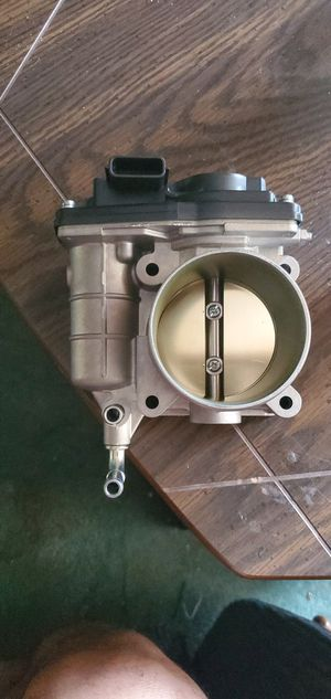 Brand new OEM throttle body Infiniti for Sale in Tampa, FL