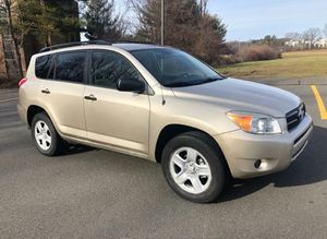 2007 Toyota RAV4! Clear Title! 4X4! Low Miles! for Sale in Aspen Hill, MD