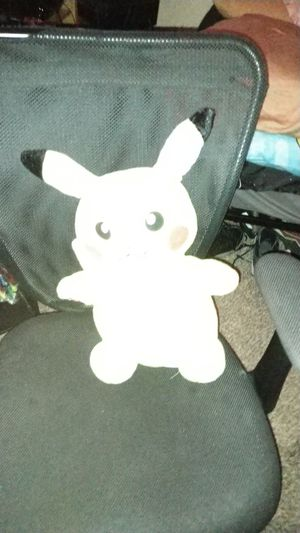 Medium sized Pikachu plushie for Sale in Fresno, CA
