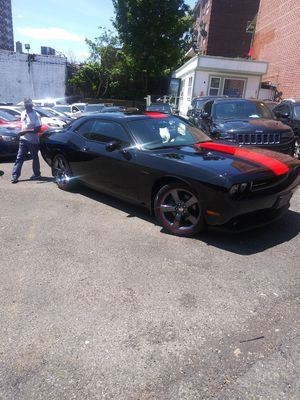 2014 Dodge Challenger for Sale in Staten Island, NY