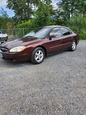 2001 Ford Taurus for Sale in oregoncity, OR