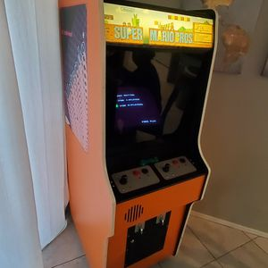 Original Super Mario Bros VS Cabinet for Sale in Mesa, AZ