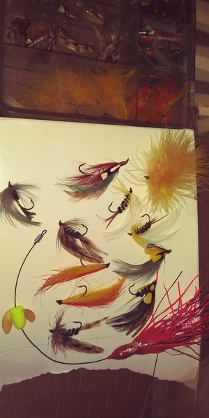 *Fishing Lure***Pescadores** for Sale in Yuma, AZ
