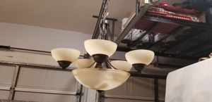 Chandelier light for Sale in NEW PRT RCHY, FL