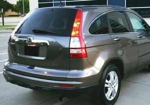 HONDA CRV // 2010 CLEAN SUV for Sale in Winston-Salem, NC