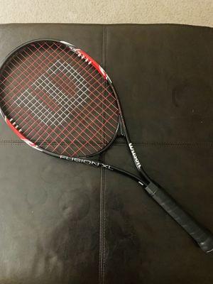 Wilson Tennis Racquet for Sale in Pleasant Hill, CA