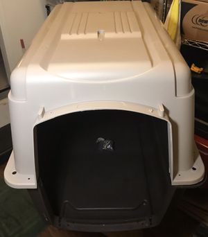 Travel kennel or home crate for medium dogs - New for Sale in Santa Monica, CA