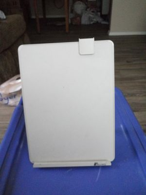A paper stand for a computer for Sale in Pasadena, TX