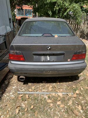BMW year 95 for Sale in Cedar Park, TX