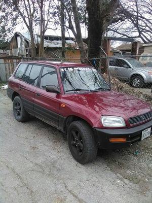 Toyota Rav4 for Sale in Austin, TX