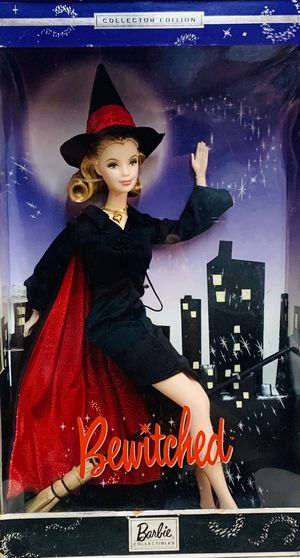 Collector Edition Bewitched Barbie for Sale in Barefoot Beach, FL
