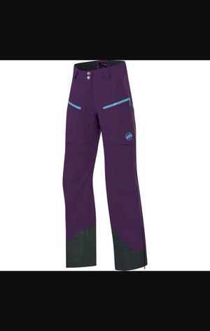 Mammut Luina Ski Pants- Small for Sale in Denver, CO