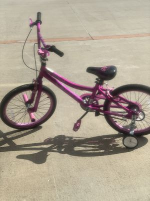 Girls bicycle for Sale in McKinney, TX