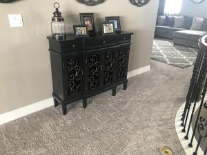 Console table. Like new! for Sale in Arvada, CO