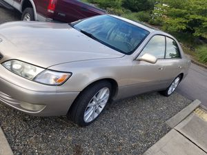 1997 Lexus es 300 for Sale in Tacoma, WA