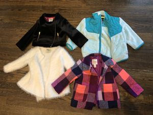 de1bdf002 Toddler girl jackets and coats 18m for Sale in Lancaster, TX