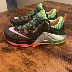Lebron X11 Low for Sale in Chino,  CA