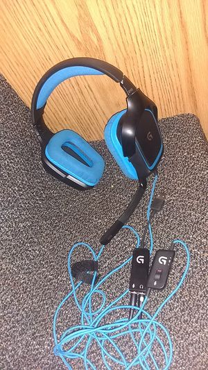 Gaming headset for Sale in Phoenix, AZ