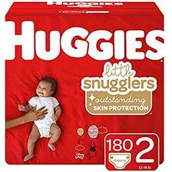 Huggies Little Snugglers Diapers for Sale in Santa Cruz,  CA