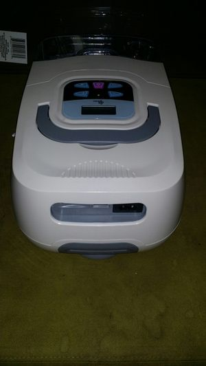 ResMed, cpap machine with carry bag for Sale in Lakeland, FL