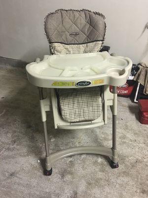 Kids high chair for Sale in Fairfax, VA