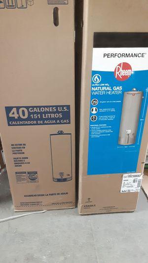 Water Heater Sale/Repair for Sale in Los Angeles, CA
