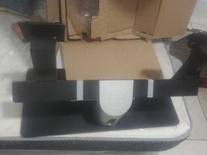 dell mds 14 dual stand monitor for Sale in North Miami Beach, FL