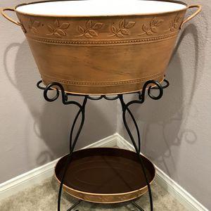 Princess House Ice Bucket for Sale in Corona, CA
