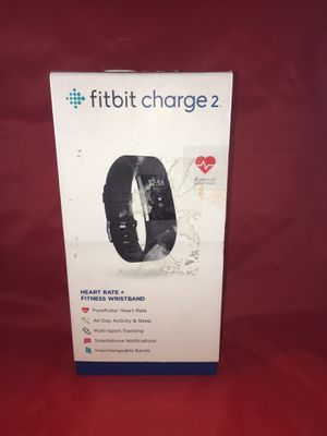 Fitbit charge 2 size S for Sale in Los Angeles, CA