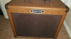 Custom acoustic guitar amplifier for Sale in Odenton, MD