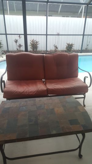 Out door patio furniture for Sale in Tampa, FL