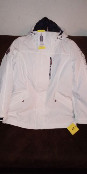 BRAND NEW TOMMY HILFIGER WOMENS 3-IN-1 Parka. S, M, L $100 EA/OBO for Sale in Pico Rivera, CA