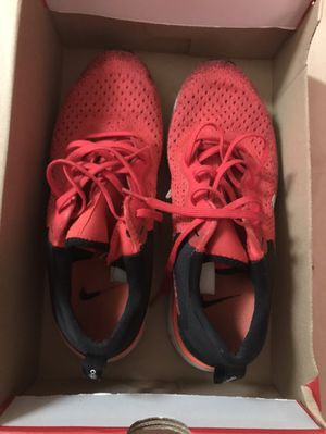 Nike running shoes size 9 for Sale in Chula Vista, CA