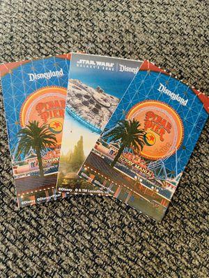 Boletos para Disneyland de un día for Sale in San Diego, CA