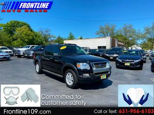 2010 Ford Explorer Sport Trac for Sale in West Babylon, NY