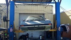 83MAZDA RX-7 (4PARTS) for Sale in North Las Vegas, NV