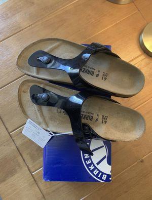 Birkenstock Gizeh Size 10 for Sale in Chandler, AZ