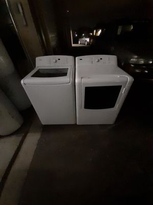 KENMORE ELITE OASIS WASHER AND DRYER SET for Sale in Arvada, CO