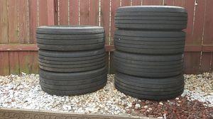 Trailer tire for Sale in Wood Dale, IL