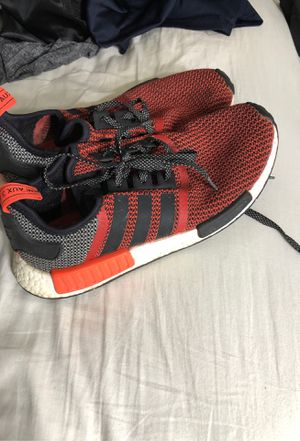 Adidas nmd Mens 9.5 for Sale in Doraville, GA