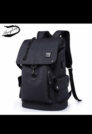 TRAVEL/STUDENT WATERPROOF+ANTI-THEFT BACKPACK for Sale in Los Angeles, CA