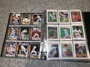 Baseball cards collection for Sale in Stoughton, MA