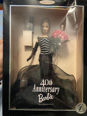 Barbie 40th anniversary for Sale in Winter Haven, FL
