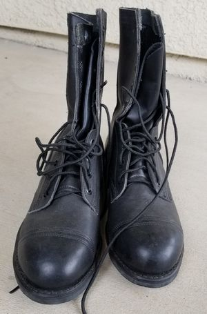 Military Steel Toe Boots for Sale in Elk Grove, CA