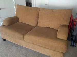 Livingroom couches for Sale in Fort Worth, TX