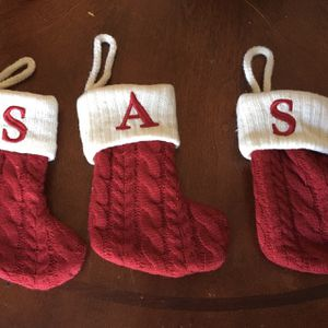 Christmas 🎄 Stockings for Sale in Rockville, MD