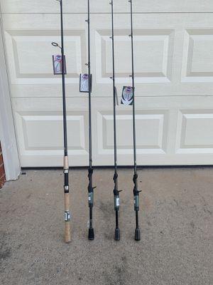 Shimano Fishing Rods for Sale in Oklahoma City, OK