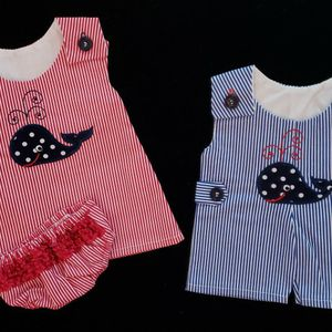 New AMERICAN GIRL Doll BITTY BABY TWINS Outfit Clothes for Sale in Brookville, PA