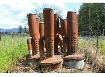 smodge pots for Sale in Yakima,  WA